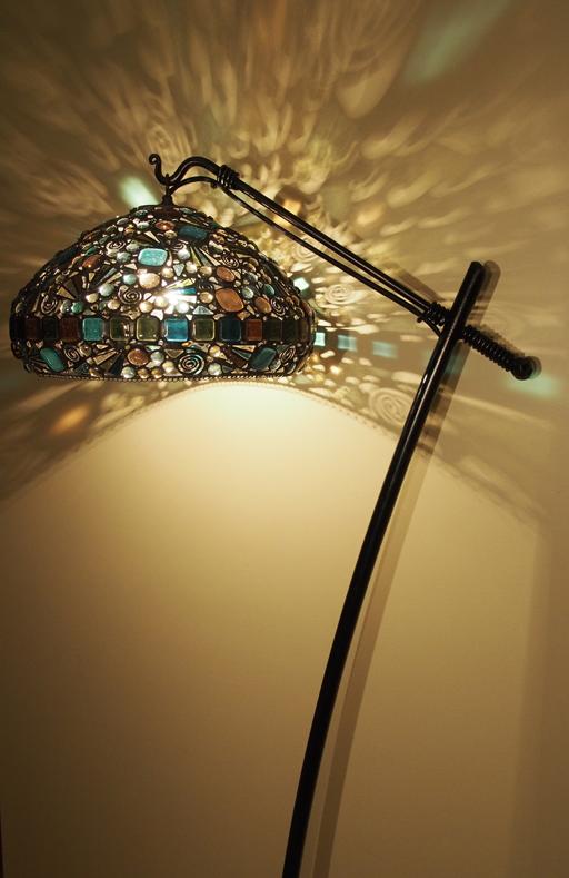 Lorisdawn Designs Galleries Table Lamps